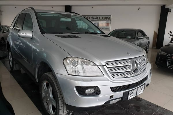 MERCEDES ML 320CDI 1 Avtosalon Przo