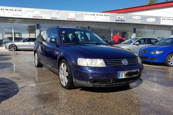 VW PASSAT 2.5TDI 1 Avtosalon Przo