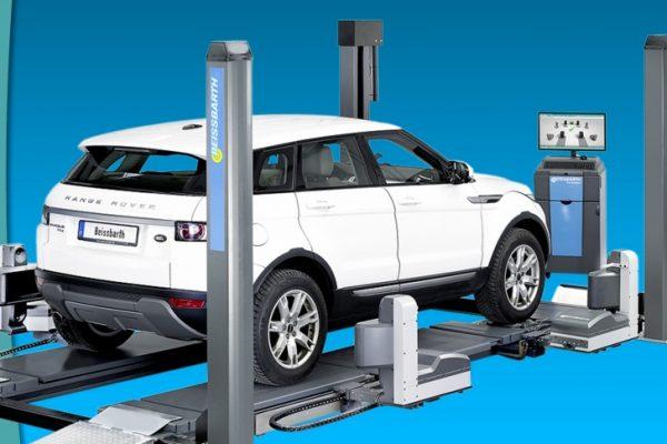 Auto service Przo